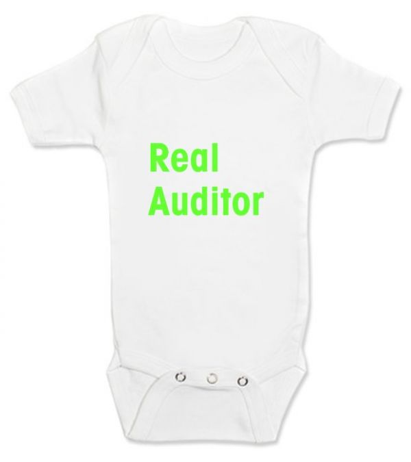 Hire a RA (Real Auditor)